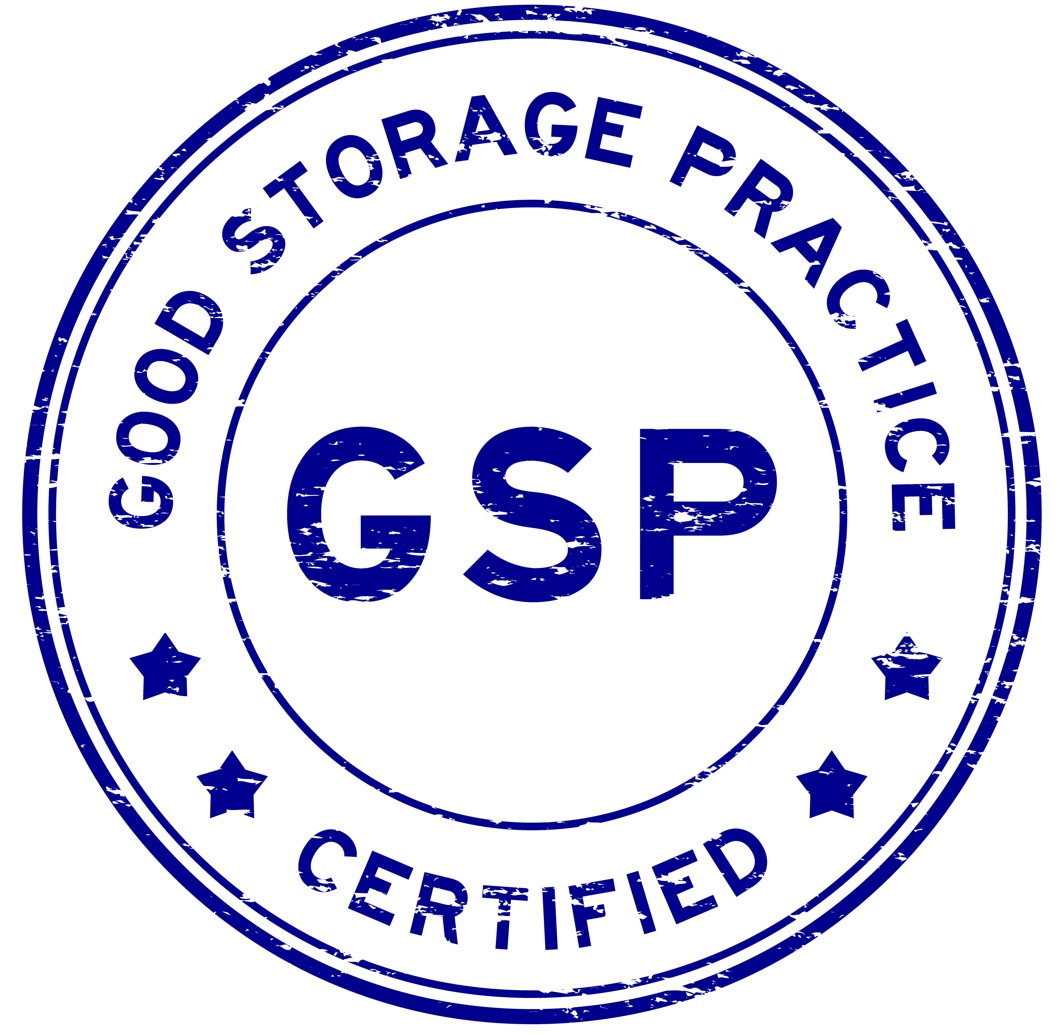 Good Storage Practice