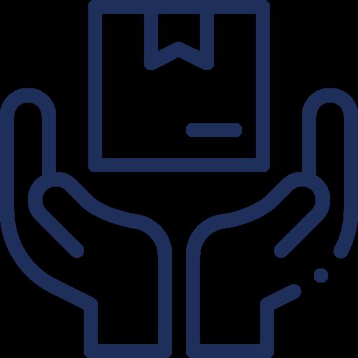 White Glove Services Icon