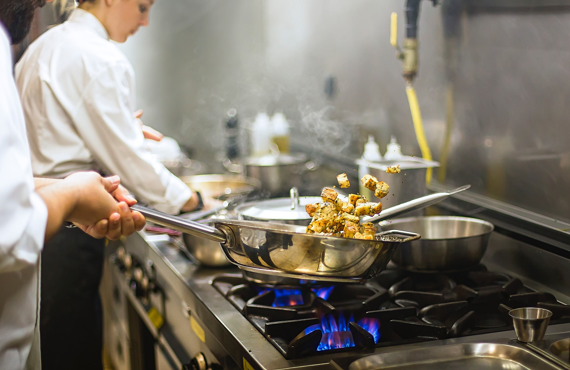 American Expediting Food Hospitality