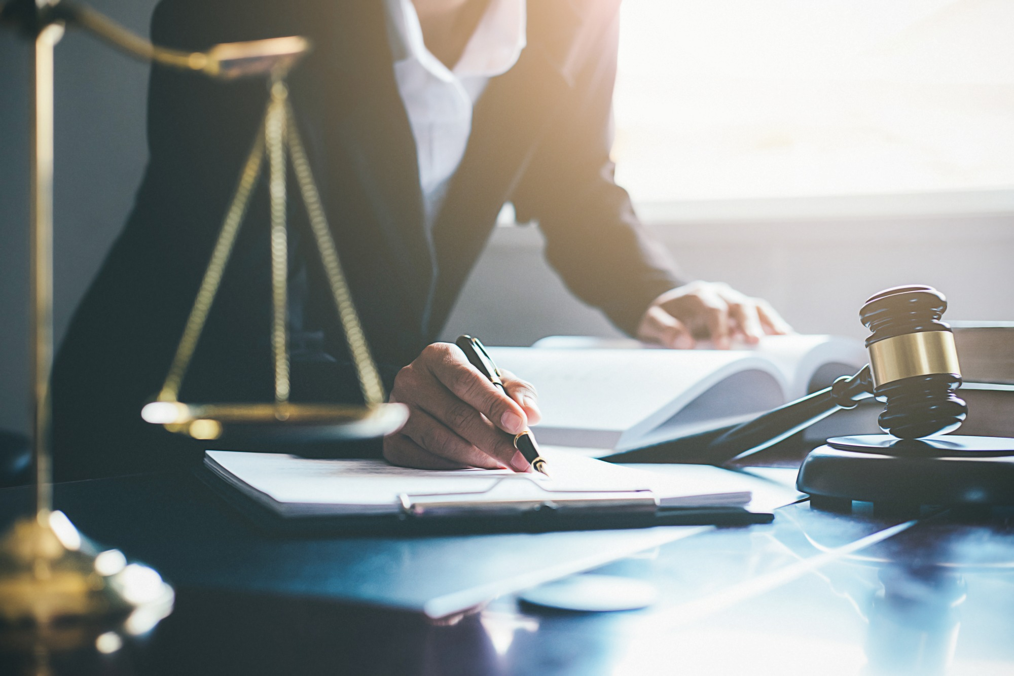 American Expediting Legal Services
