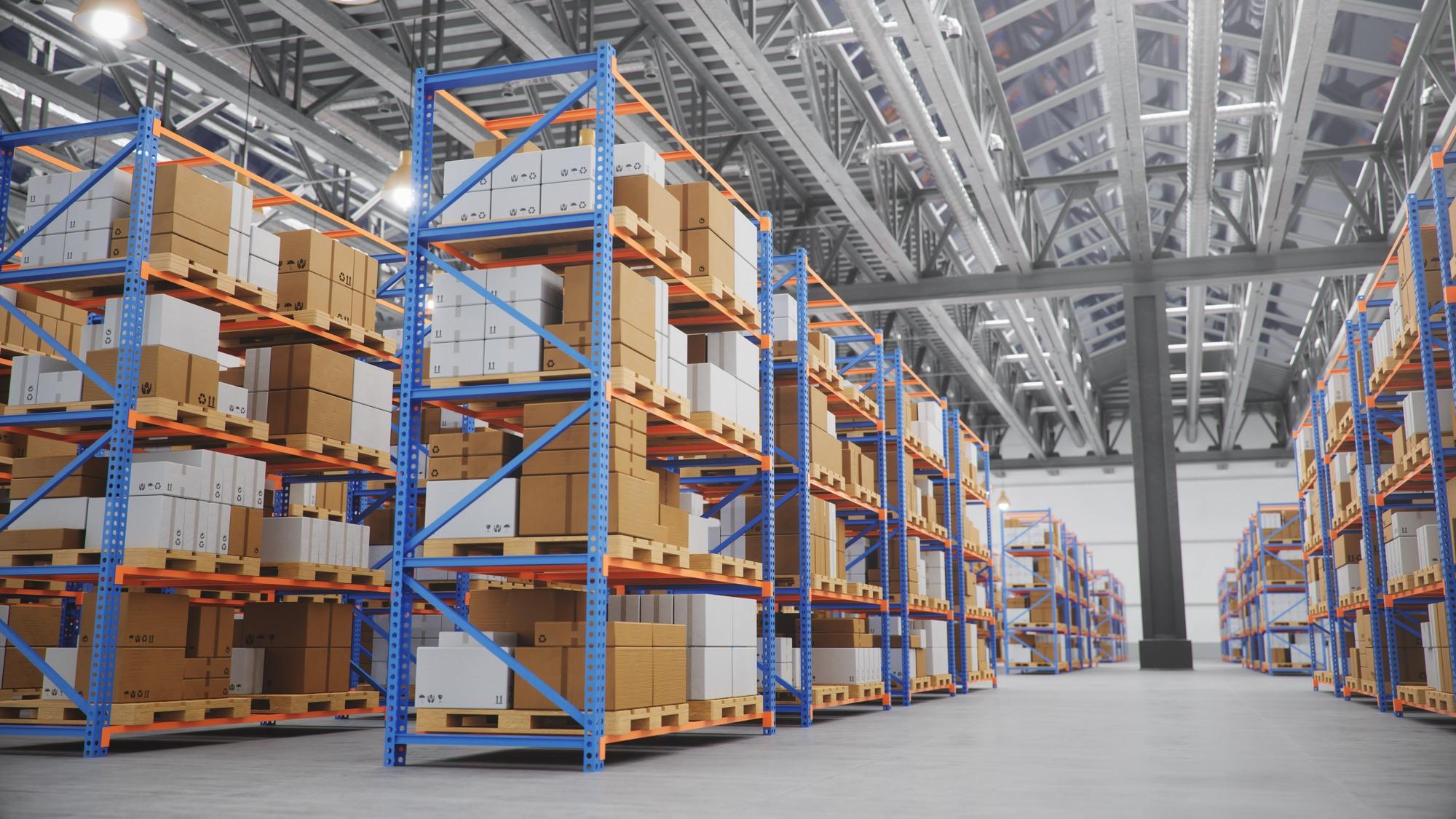 Freight Logistics Goals